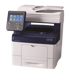 Multifunctional laser color Xerox WorkCentre 6655V_X, A4