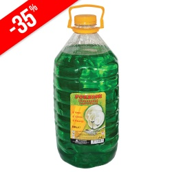 Detergent vase economic 5000ml Forbish