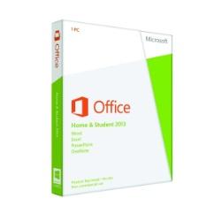 Licenta retail Microsoft Office 2016 Home and Student 32-bit/x64 32-bit/x64 Romanian Medialess