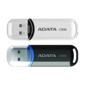 USB Flash Drive ADATA 8Gb, C906, USB2.0