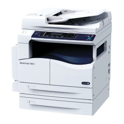 Multifunctional laser mono Xerox WorkCentre 5024, A3