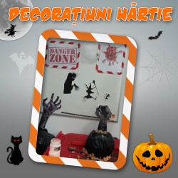 Kit Decoratiuni de hartie
