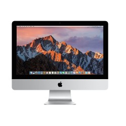 "Sistem Desktop PC iMac 21.5 IC Quad i5 3.10GHz, 21.5"", Retina 4K, 8GB, 1TB, Intel Iris Pro Graphics"