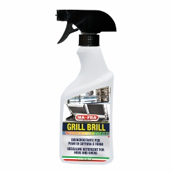 Detergent bucatarie concentrat 500ml Grill Brill Mafra