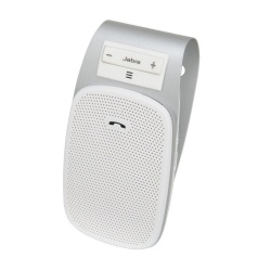 Casca bluetooth Jabra Drive White